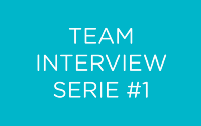 NOSA Team Interview Serie #1