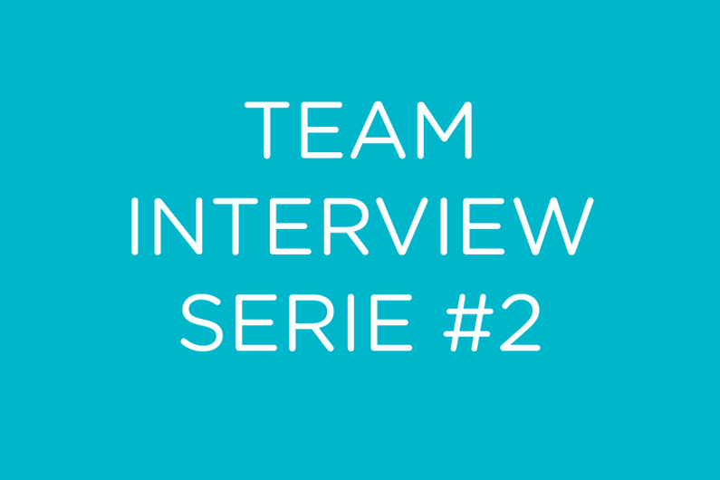 NOSA Team Interview Serie #2