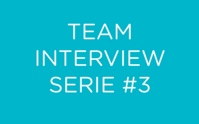 NOSA Team Interview Serie #3